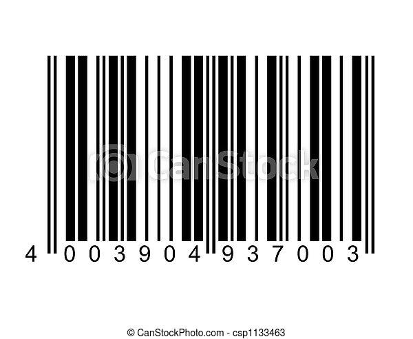 barcode - csp1133463