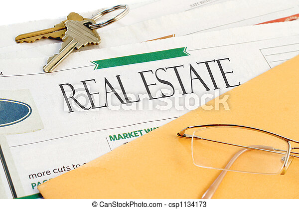 real estate news - csp1134173