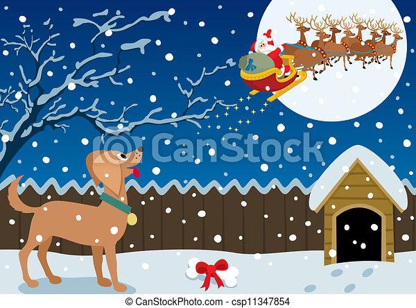 Winter scene Clipart and Stock Illustrations. 9,712 Winter scene ...