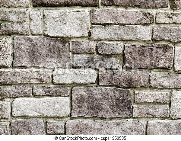 模式, 灰色, 颜色, 现代, 风格, 设计, 装饰, 开裂, 真正, 石头, 墙壁