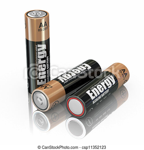 Energy battery - csp11352123