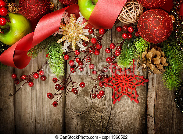 navidad - csp11360522