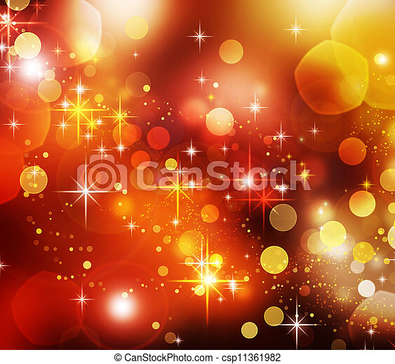 Christmas background. Holiday abstract texture - csp11361982