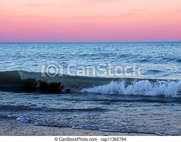 Illinois Beach State Park - csp11362764
