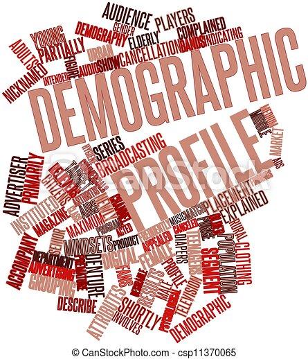 Demographics Clip Art