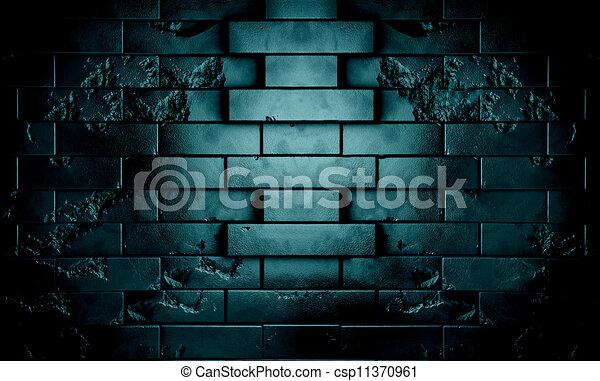 illustration sombre brique mur nuit sc ne fond banque d 39 illustrations illustrations. Black Bedroom Furniture Sets. Home Design Ideas