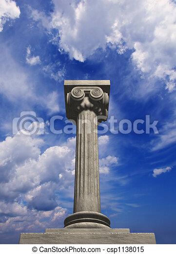 Columns 12 - csp1138015