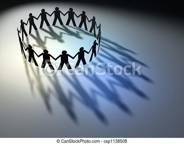 People team 3 - csp1138508