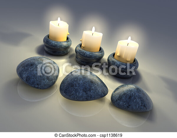 Candle - csp1138619