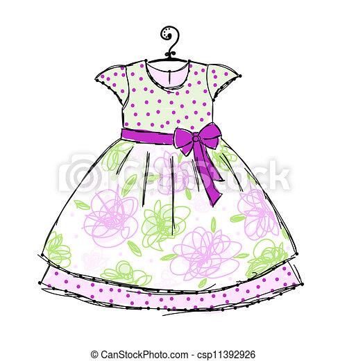 Innovative Red Dress Clip Art At Clkercom  Vector Clip Art Online Royalty Free