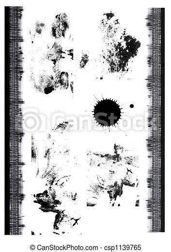 Errors print - csp1139765