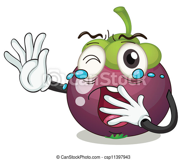 a berry - csp11397943