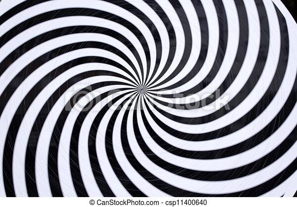 Hypnosis Circle Moving Exposed Moving Hypnosis