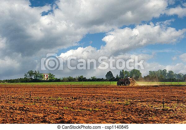 The plough - csp1140845