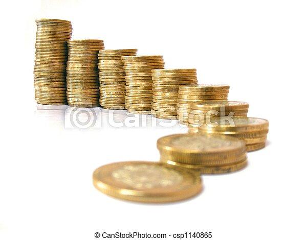 pesos stairs - csp1140865