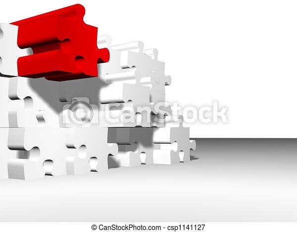 puzzle construct - csp1141127