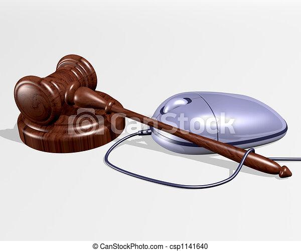 Internet Auctions - csp1141640