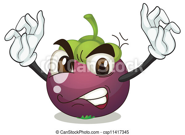a berry - csp11417345