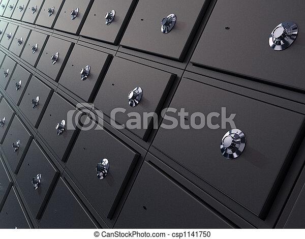 Safes - csp1141750