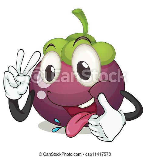a berry - csp11417578