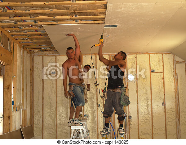 Sheetrock Stock Photos and Images. 323 Sheetrock pictures and ...