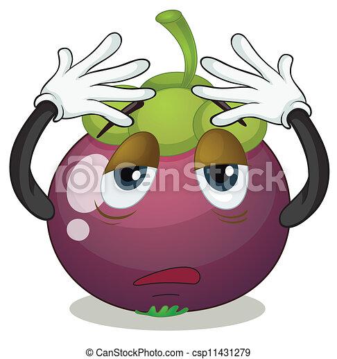 berry - csp11431279