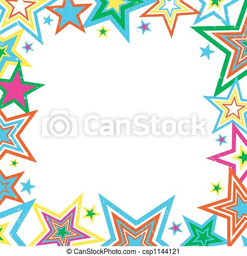 clipart of distressed stars border illustration of free fourth of july clip art with eagles free fourth of july clip art with eagles