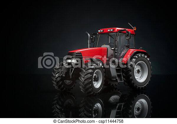 Tractor - csp11444758