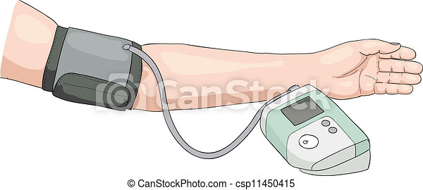 how to measure blood pressure manually video