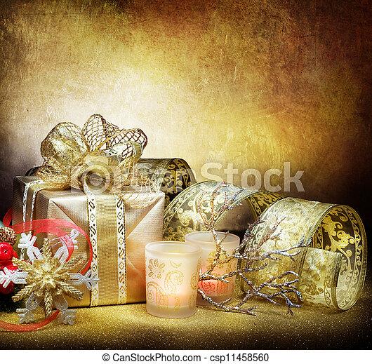 クリスマス - csp11458560