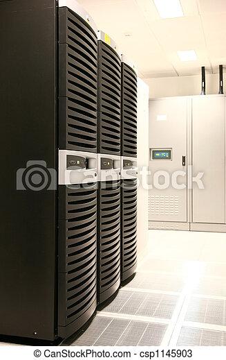 Enterprise Grade Servers - csp1145903