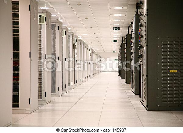 Enterprise Data Center - csp1145907