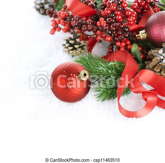 クリスマス - csp11463510