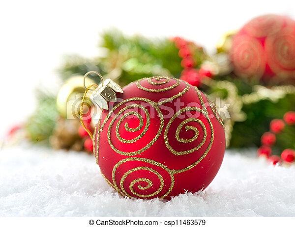 クリスマス - csp11463579