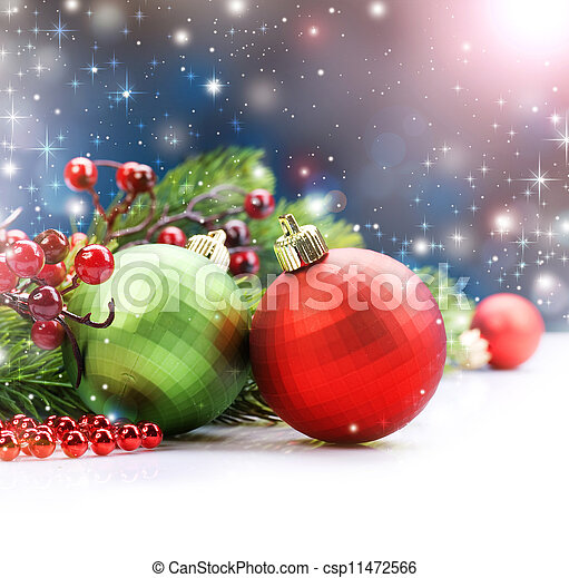 クリスマス - csp11472566