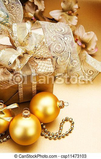 クリスマス - csp11473103