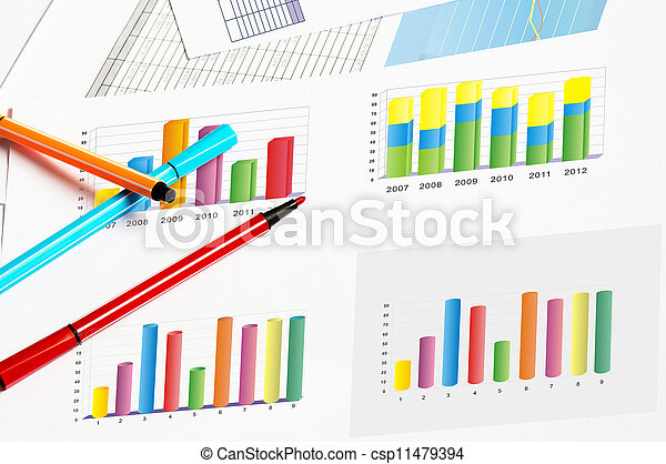 Accounting - csp11479394