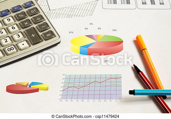 Accounting - csp11479424