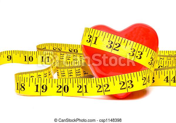 Heart Health - csp1148398