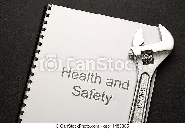 skruvnyckel, Hälsa,  register, säkerhet - csp11485305