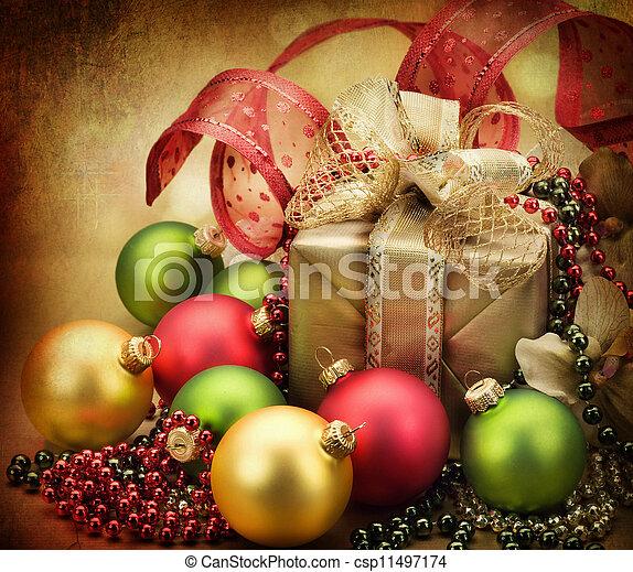 Im genes de regalos navidad tarjeta retro dise ar - Disenar tarjetas de navidad ...