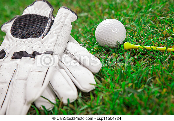 Let\'s play a round of golf!