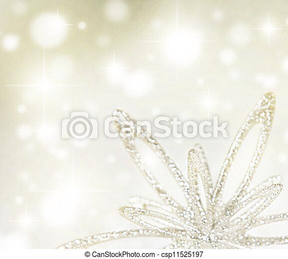 Christmas holiday background - csp11525197
