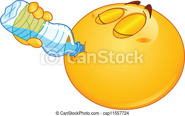 Drinking Illustrations and Clip Art. 244,757 Drinking royalty free ...