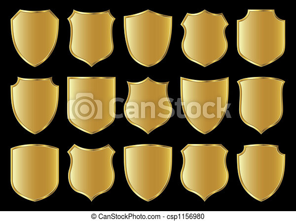 shield design set - csp1156980