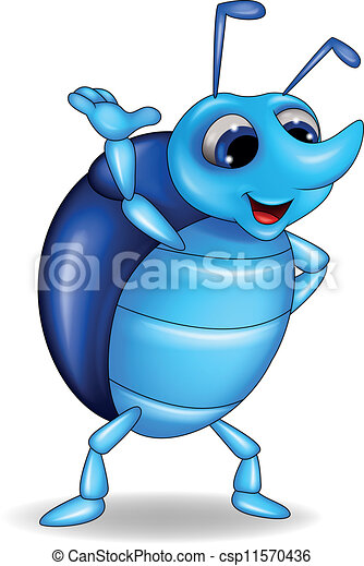 Rhinoceros beetle - csp11570436
