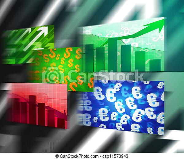 Economic Stream Background