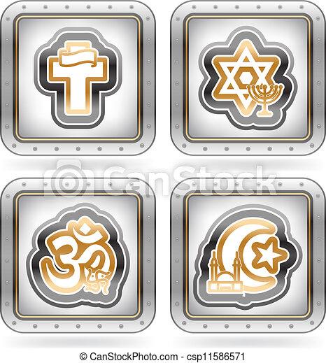 Religion - csp11586571
