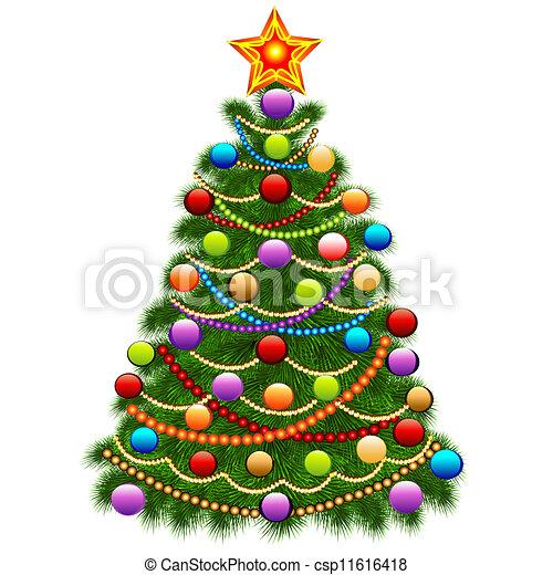 Small Real Christmas Trees