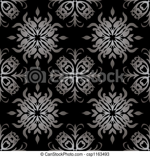 gothic wallpaper - csp1163493